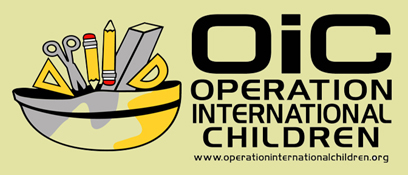 Operation Iraqi Children Logo